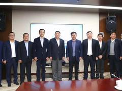 苏宁北汽战略合作再升级  张近东造访释放何信号?