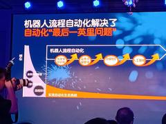 RPA机器人流程自动化时代来临,UiPath进军中国市场