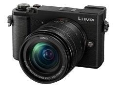 最实惠的M4/3微单相机  松下GX9售5098元
