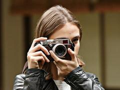 复古小众的选择 文艺青年富士相机选购攻略