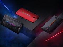 高通845+10GB内存+多维立体散热,红魔Mars电竞手机发布