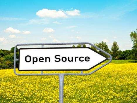 开源社区从未如此繁忙!