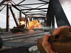 战地5-雷柏V600S第一人称射击类游戏推荐