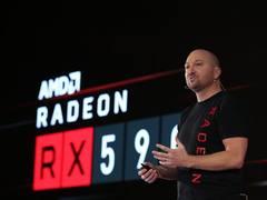 AMD最新发布的RX 590显卡有哪些特点?