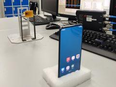 领跑5G vivo公开手机连通5G毫米波