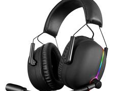 游戏耳机新标杆 wedoking  v11 速钛版新品发布