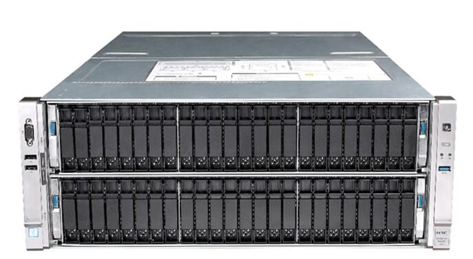 """""""稳定可靠""""不是随便说说 H3C UniServer R6900 G3服务器评测"""