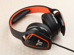 10个独立发声单元!TRITTON ARK ELITE 7.1声道游戏耳机评测