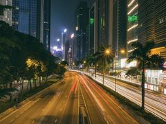 小路灯也有大智慧,华为联手佳利华照亮城市前路