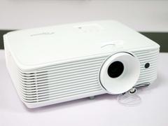 兼容4K新选择,奥图码HD27H投影机评测