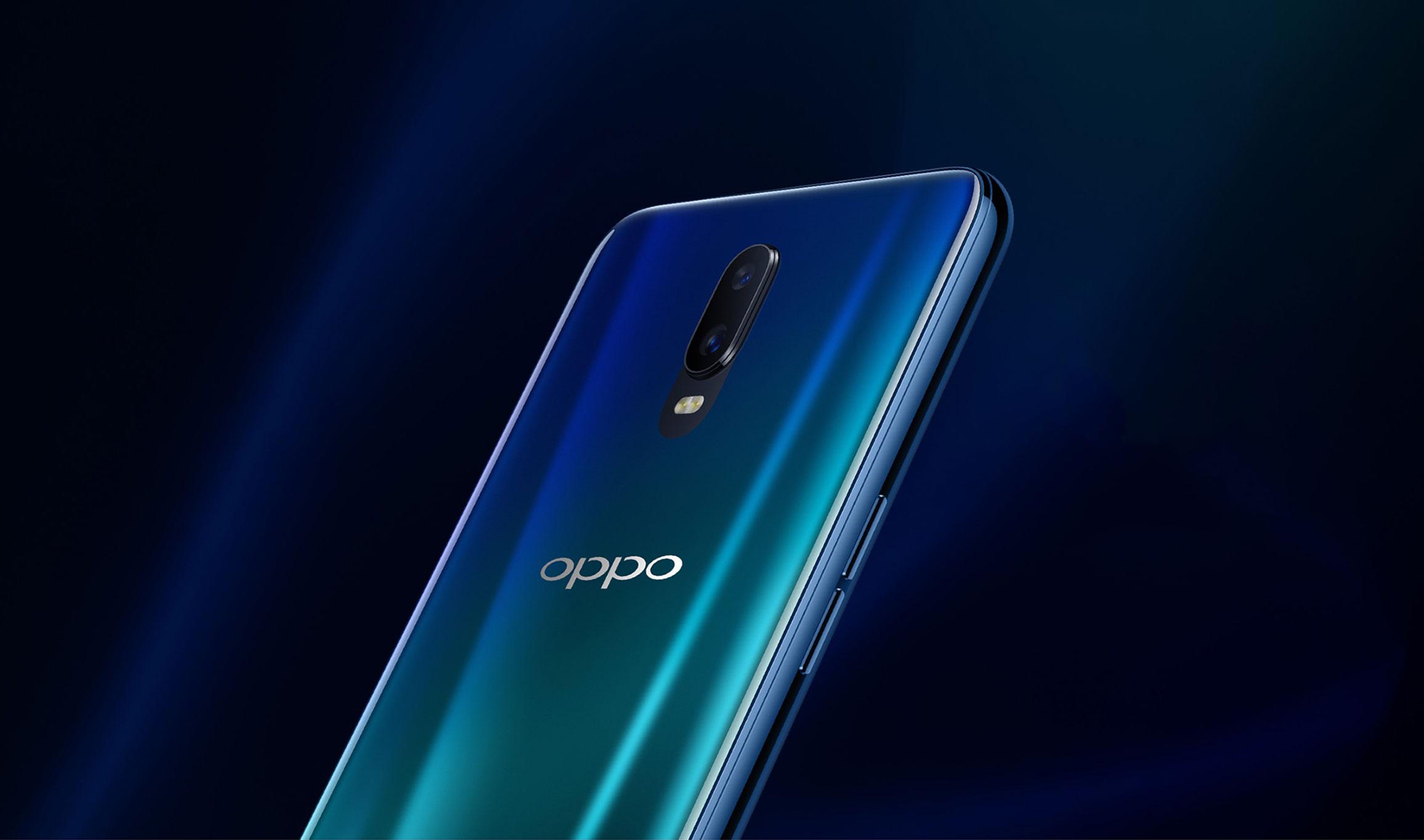 灵动光圈加持 OPPO R17 Pro解决手机夜拍行业痛点