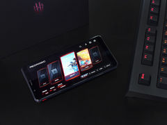 顶级手游旗舰 红魔Mars电竞手机12月7日首销