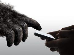 """关于""""最耐摔""""的大猩猩玻璃 康宁有话要说"""