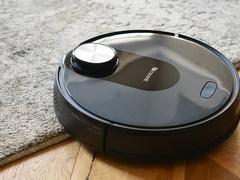 激光定位&视觉规划 多款扫地机器人推荐
