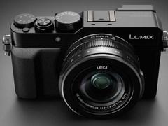 4/3尺寸CMOS新机 松下LX100 II将在8月23日发布?