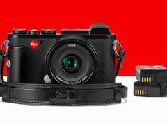 徕卡CL相机推出街拍套装 售价4195美元