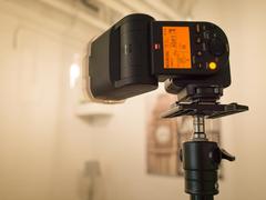 魅力光影 索尼闪光灯HVL-F60RM与商业人像摄影