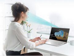 微边设计95%屏占比 华硕灵耀U 2代双12抢购