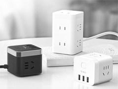 小物件也能实现智能生活 这几款插座让你用电更舒心