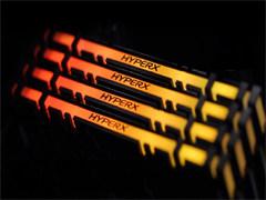 炫彩灯效来袭   HyperX Predator系列双12优惠满满