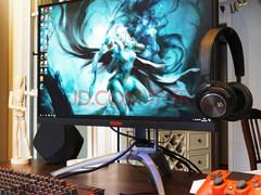 HDR 400+高色域 AGON 爱攻III电竞显示器京东开启预售