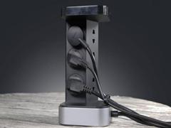 公牛智立方USB插座荣获艾普兰大奖   京东上线优惠很大