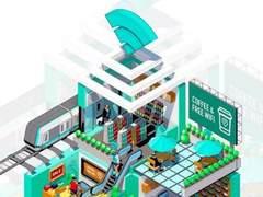 国内十大城市商场的WiFi质量如何?广深沪五星WiFi数量最多