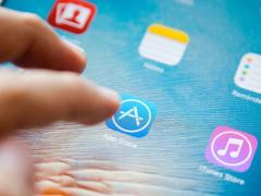 2018年iOS十大赚钱App出炉  五款来自中国
