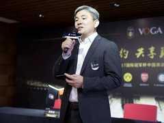 专访青橙手机创始人王迅 二代投影手机即将上市