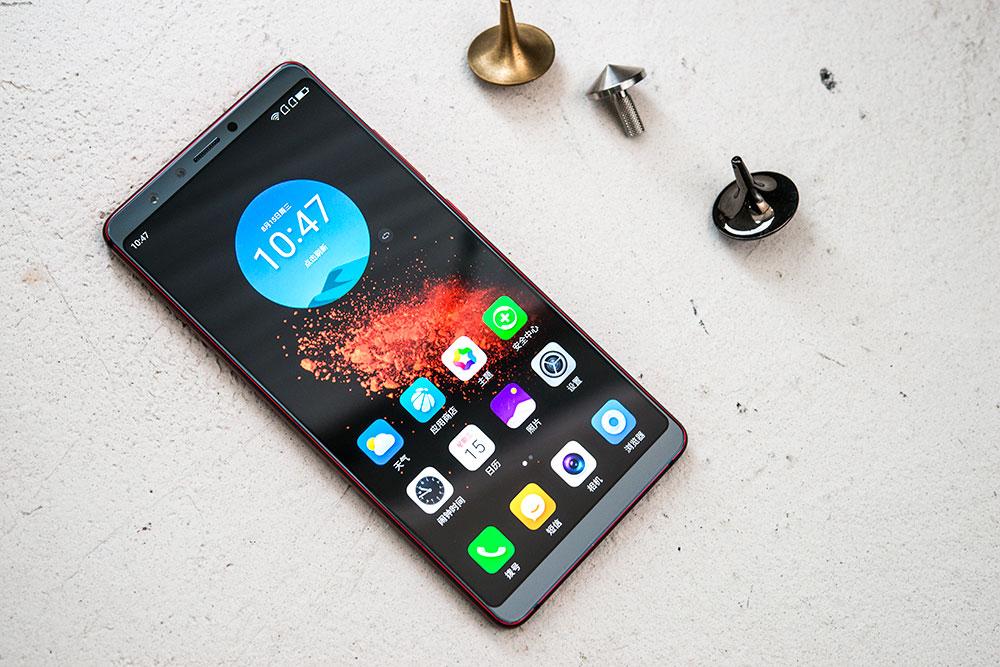 360手机N7 Pro评测:2000元内性价比无对手