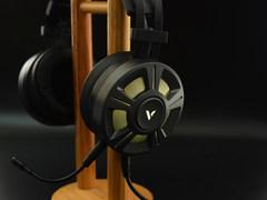 高性价比入门7.1 雷柏VH510游戏耳机评测