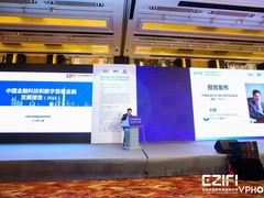 智融集团入选《中国金融科技和数字普惠金融发展报告2018》典型案例