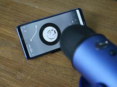 荣耀Note10立体外放测试:犹如随身带了两个小音箱