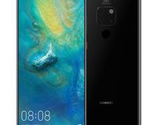 华为 HUAWEI Mate 20 超微距影像徕卡三摄华华手机售1340元