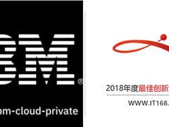 2018技术卓越奖正式揭晓,IBM Cloud Private 获创新解决方案奖