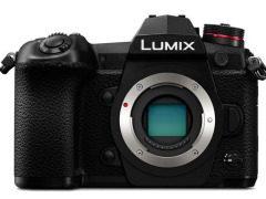 定位经济版单反相机  松下G90/G95将采用G9同款2000万像素传感器