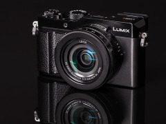 稳定的静态图像   Dpreview公布松下LX100 II相机测评结果