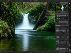 新增精准脸部自动侦测  ON1免费更新Photo RAW 2019图像处理软件
