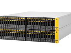 HPE 3PAR StoreServ 8000存储,以更优性价比为数据赋能