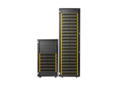 HPE 3PAR StoreServ存储,打造更值得信赖的存储解决方案