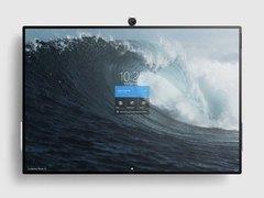 微软计划推出4K摄像头 为Windows 10提供面部识别功能
