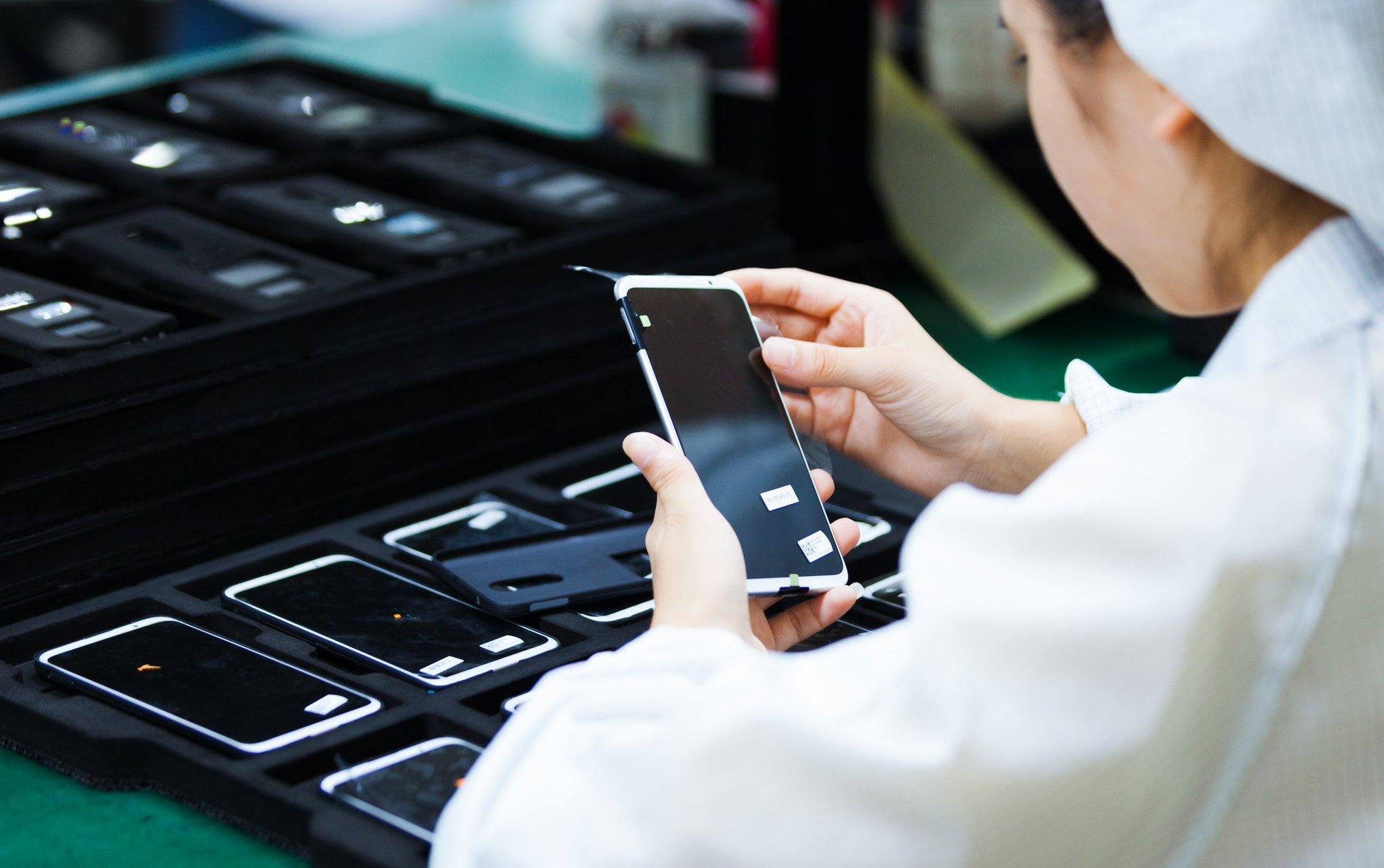 魅族16th预约破百万 工厂工人加班加点提升产能