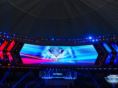一带一路国际电子竞技大赛盛大落幕,群雄纷争,意犹未尽