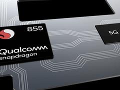 骁龙855:面向未来十年5G、AI和XR新时代的顶级移动平台