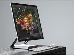 微软Surface Studio 2国行上线中文官网  售价25988元起