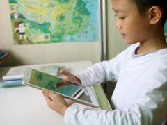 将手机、平板放一边,步步高家教机才是学习的正道