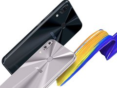 华硕 ZenFone 5Z开始推送安卓 9 Pie
