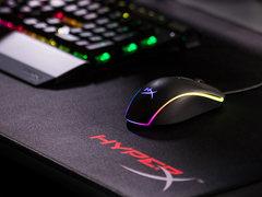 吃鸡灭队老哥稳 HyperX Surge巨浪RGB鼠标游戏全体验