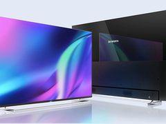 同为65英寸全面屏电视,到底谁更胜一筹?