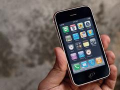 """苹果股价断崖暴跌!看iPhone入华十年""""沉与浮"""""""